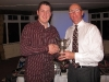 Matthew Leighton club person of the year