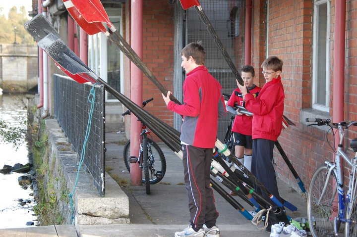 next-generation-of-bann-rowers-october-2010