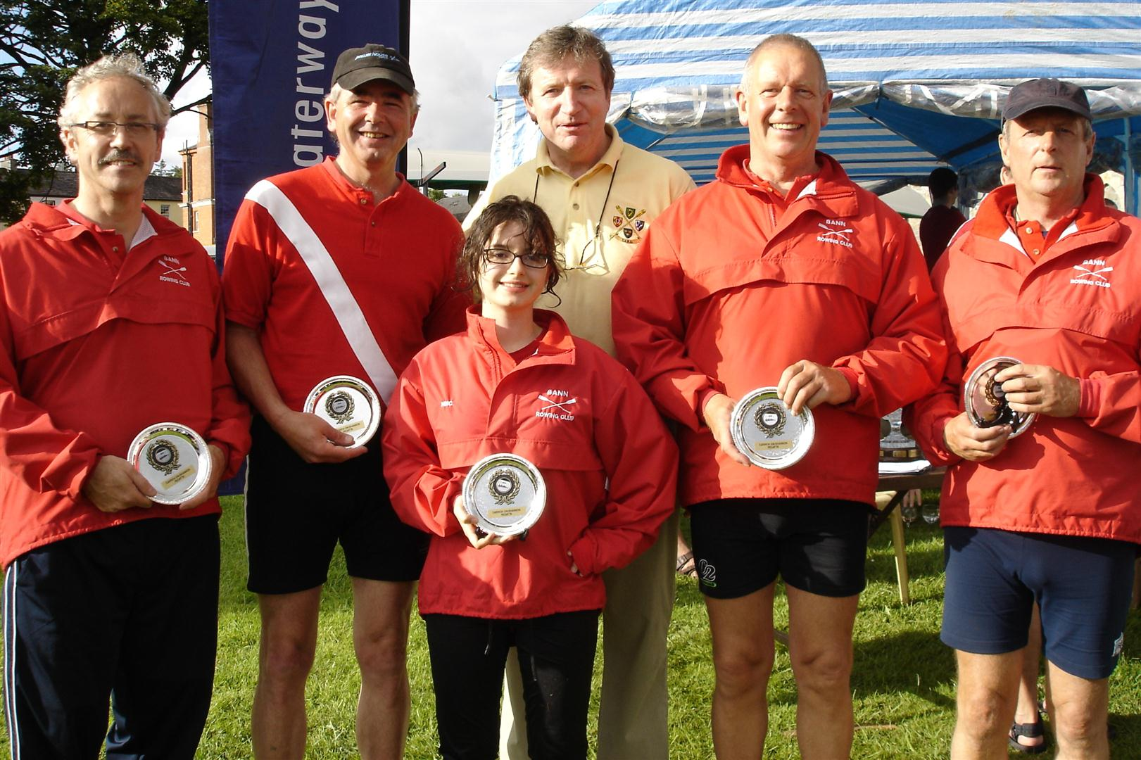 Victorious-vets-in-Carrick-on-Shannon-2009