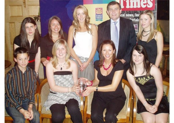 waterways-ireland-j16-champions-and-coleraine-team-of-the-year-2006