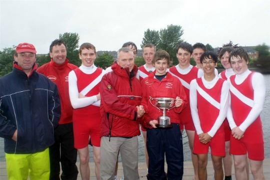 bann-ulster-champions-and-craig-cup-winners-2011