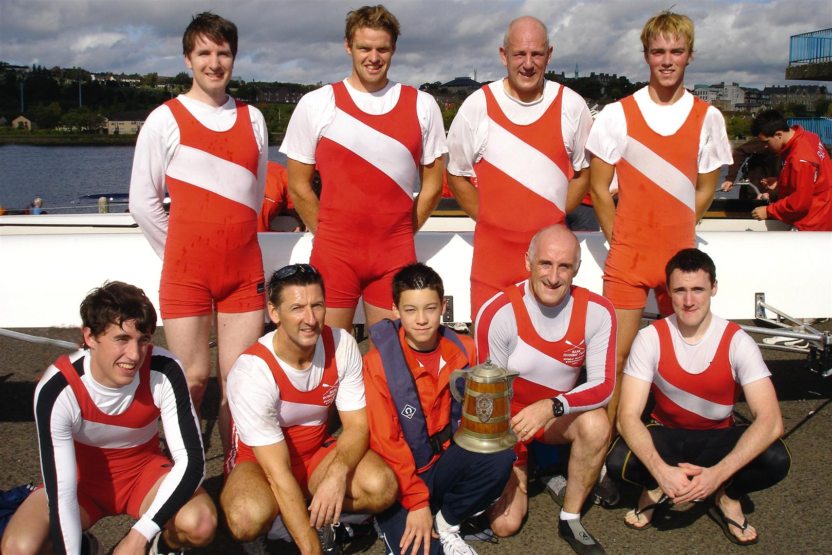 Carlingford-cup-victorious-eight-2008