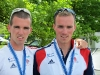 Peter and Richard Chambers Munich 2011