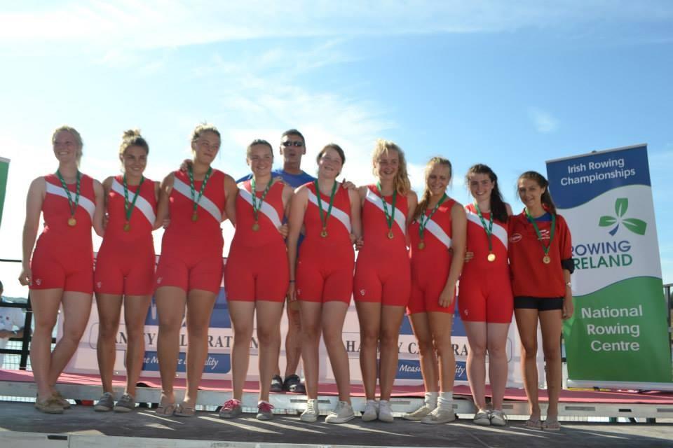 girls-j18-viii-medal-winners-at-irish-championships