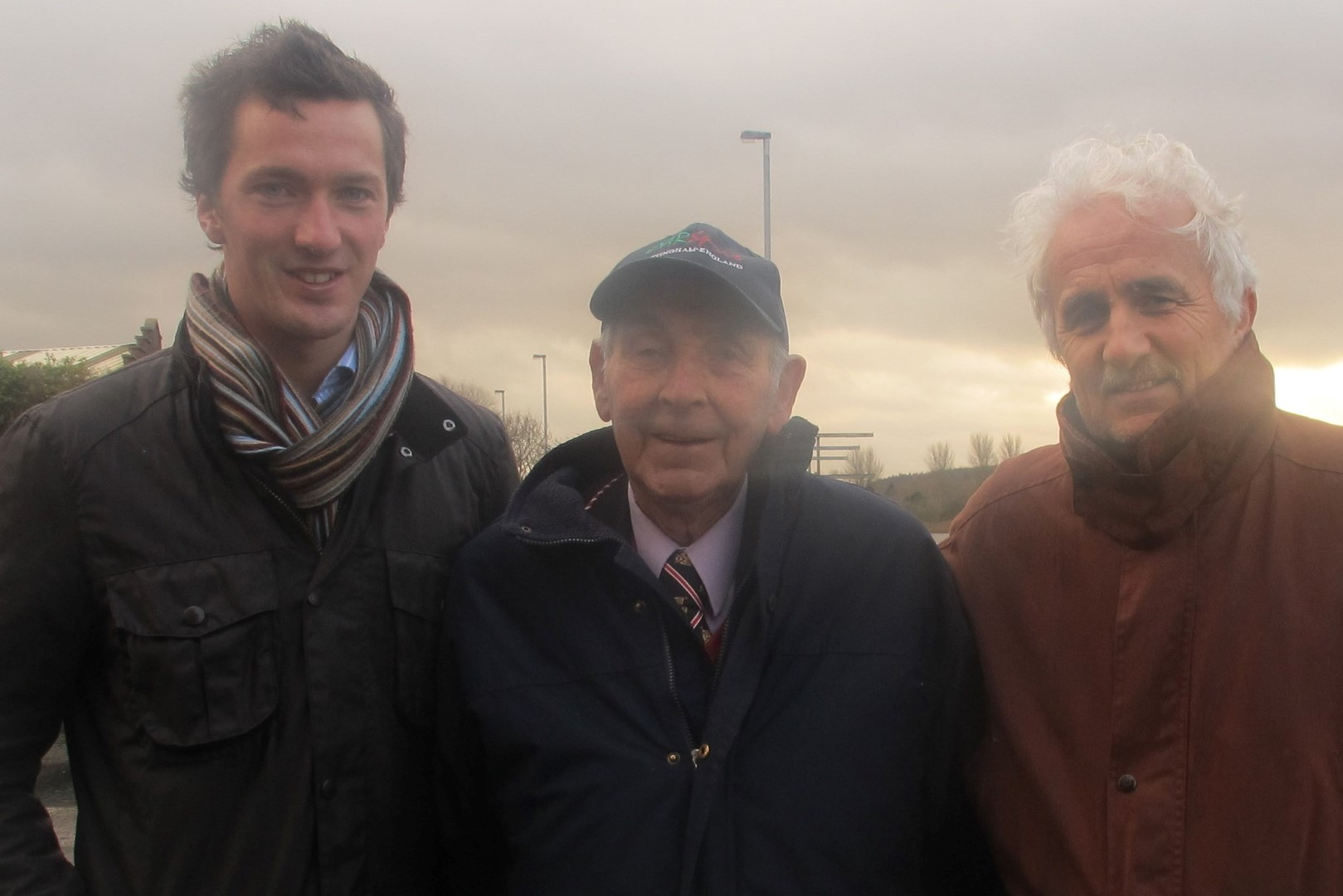 bobby-with-stephen-feeney-and-paddy-mcfeely
