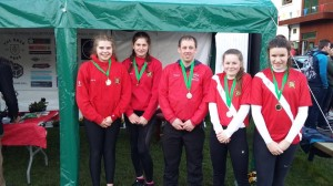 WJ14 WINNERS AT NEPTUNE 2017