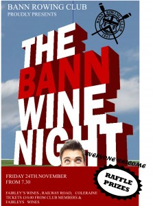 Bann Wine Night 17.pub